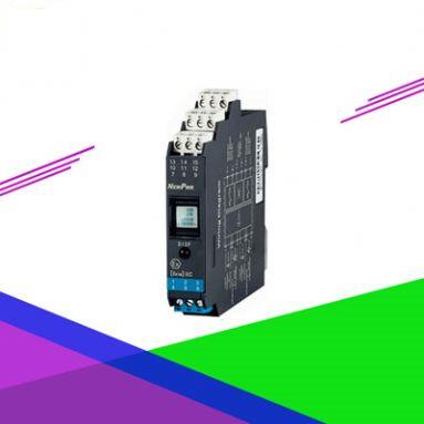 电压信号输入 单、双通道安全栅