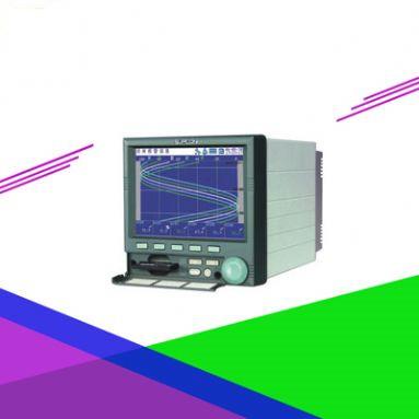 彩色无纸记录仪